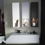 meubles suspendus